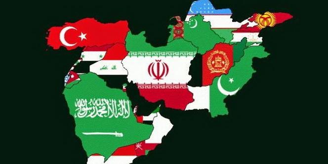 Timur-Tengah