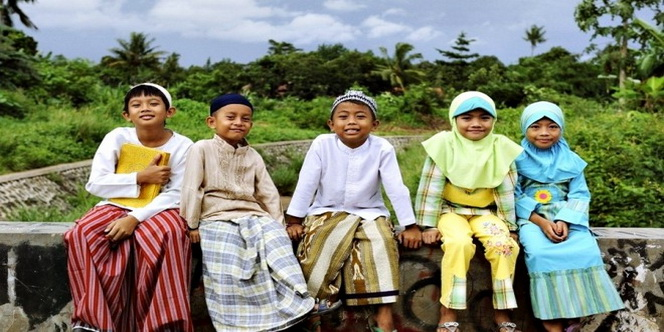 muslim-indonesia-660×396