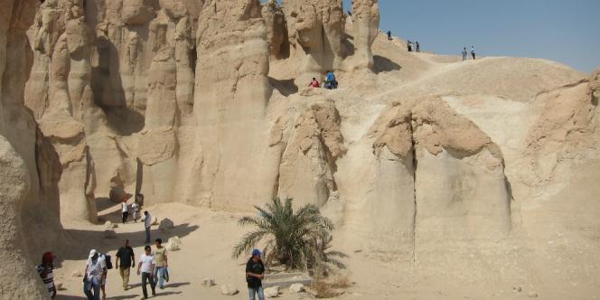 tanah arab